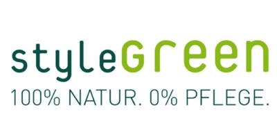 styleGreen - Moosbilder und Pflanzenbilder